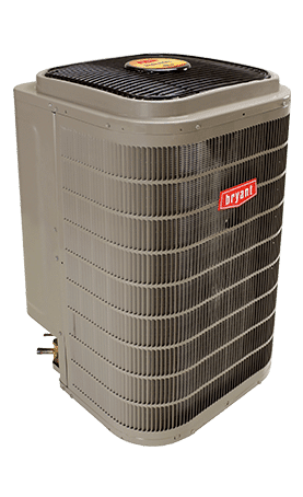 Evolution Variable-Speed Air Conditioner Model 189BNV