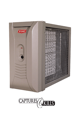 Evolution Perfect Air Purifier for Furnaces Model GAPAA