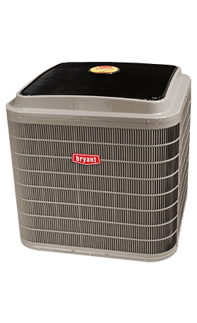 Evolution Single-Stage Air Conditioner Model 186B