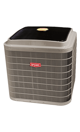 Evolution Single-Stage Heat Pump Model 285B