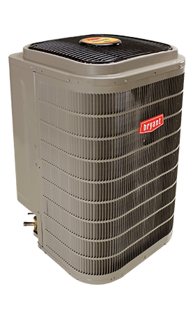 Evolution Variable-Speed Heat Pump Model 288BNV