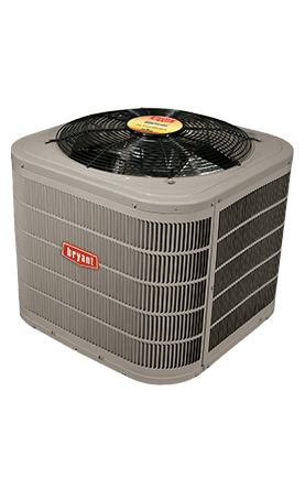 Preferred™ Single-Stage Air Conditioner Model 126B