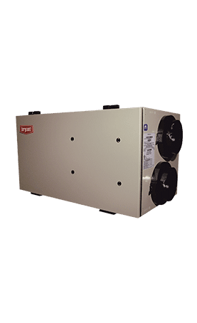 Preferred Large, Horizontal Energy Recovery Ventilator Model ERVXXLHB