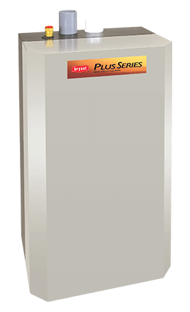 Preferred Series BWM Boiler Model BWM